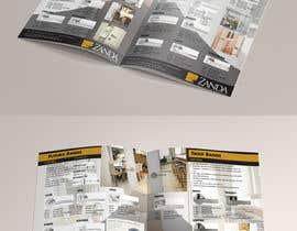 #24 para Design a Brochure de FirewolfDesigns