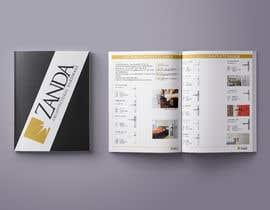 #29 para Design a Brochure de Irfan80Munawar
