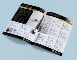 #34 para Design a Brochure de Najam1981