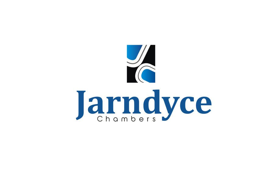 Logo Design Contest Entry #206 for Logo Design for Jarndyce Chambers