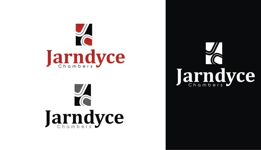Logo Design Contest Entry #207 for Logo Design for Jarndyce Chambers