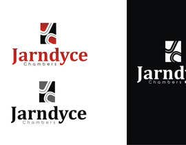#207 for Logo Design for Jarndyce Chambers by ezra66