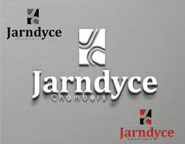 #244 для Logo Design for Jarndyce Chambers от ezra66