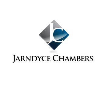 #286 for Logo Design for Jarndyce Chambers by artios