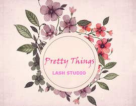 #7 для I have created the name and print myself.  Im open to sometbing different. But would like something to go along with it. Something botanical/floral/boho feel. Not really in to the typical eyelash clipart. от Hisam7959