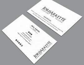 #262 for Design some Business Cards by rockonmamun