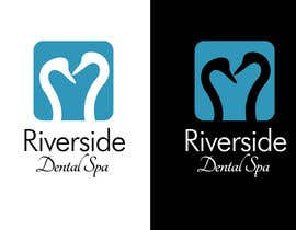 #83 cho Logo Design for Riverside Dental Spa bởi benpics