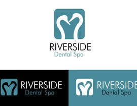 #46 cho Logo Design for Riverside Dental Spa bởi benpics