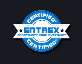 """#2 for Logo for:  """"Entrex Certified* Opportunity Zone Investment"""" by Seap05"""