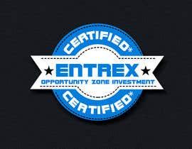 """#2 για Logo for:  """"Entrex Certified* Opportunity Zone Investment"""" από Seap05"""