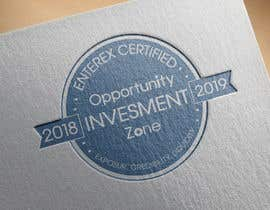 """#3 for Logo for:  """"Entrex Certified* Opportunity Zone Investment"""" by anagutovic21"""