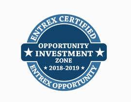 """#5 για Logo for:  """"Entrex Certified* Opportunity Zone Investment"""" από oxen09"""