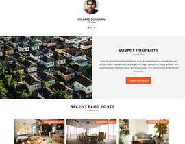 #18 for Real estate company name and website design by farhank06