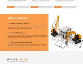 #11 for Real estate company name and website design by sumonbd732