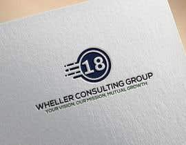 Nro 23 kilpailuun Design a Logo for a Trucking Consulting Company käyttäjältä abdulahadrubd