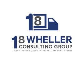 Nro 39 kilpailuun Design a Logo for a Trucking Consulting Company käyttäjältä madhabchakrobor3