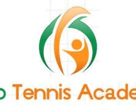 nº 121 pour Design a Logo for a Tennis Academy par rahat123456