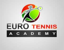 nº 74 pour Design a Logo for a Tennis Academy par irfanrashid123