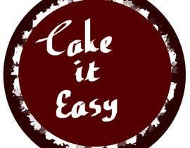 #43 for Cake it Easy - LOGO DESIGN CONTEST!! af nixonix