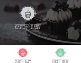 #27 for Cake it Easy - LOGO DESIGN CONTEST!! af sharminbohny