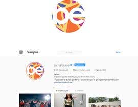#61 para Need a logo for my company profile on instagram por LiberteTete