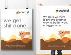 #2 for Design Flyer / Posters for Internal Staff with our existing logos by Ahir14