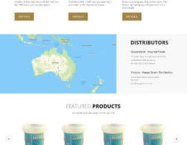 #11 for Re-design already existing simple WIX website by saidesigner87