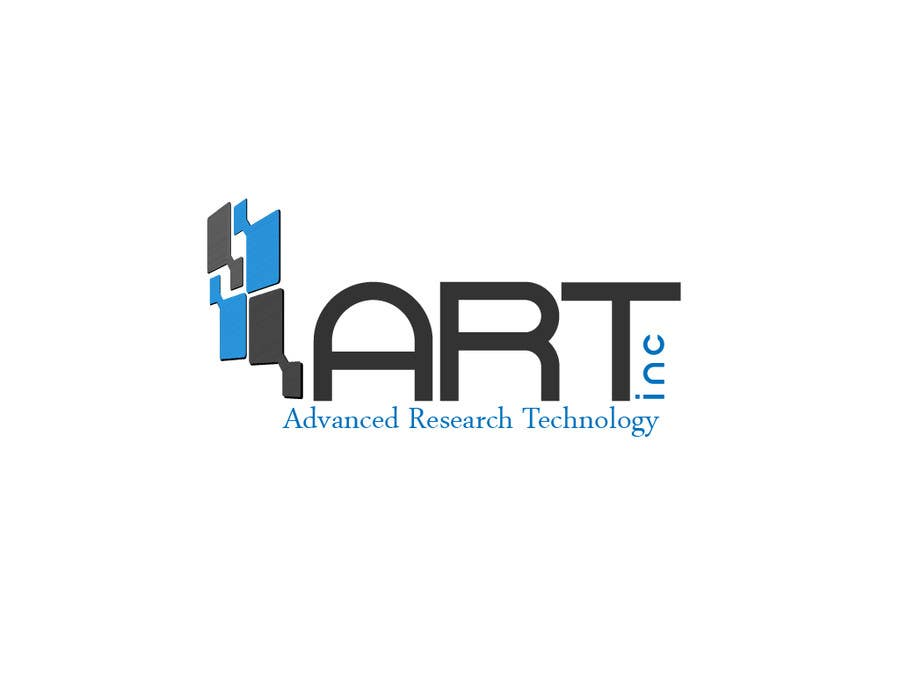 Contest Entry #315 for Logo Design for Advanced Research Technology