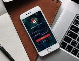 #105 untuk Android graphic logo and User interface design work oleh ahmedraza0311