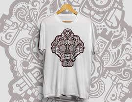 nº 74 pour Graphic sign for illustration tee shirt // logo // advertising brand par bangichaal