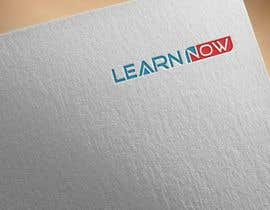 #61 for Design logo for LEARN NOW by mahfuzrm