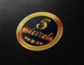 Nro 22 kilpailuun Design a Logo 5stard.com käyttäjältä Tasnubapipasha