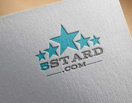 Nro 68 kilpailuun Design a Logo 5stard.com käyttäjältä FZADesigner