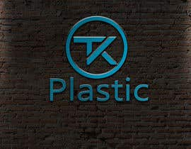 #98 for Design logo for TK by NIBEDITA07