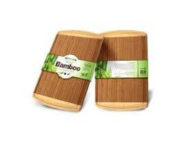 #1 untuk Cutting board packaging oleh dewiwahyu