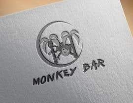 #56 for Logo for a cocktail bar af mk45820493