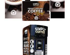 #192 for COFFEE MACHINE ARTWORK MODERN af ouaamou