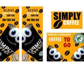 #185 for COFFEE MACHINE ARTWORK MODERN af ayaagamal1
