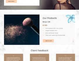 #18 for Design a Website Mockup by doomshellsl