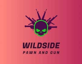 """#52 for Need a Logo for a business - """"Wild Side Pawn and Gun"""" by shaheer12"""