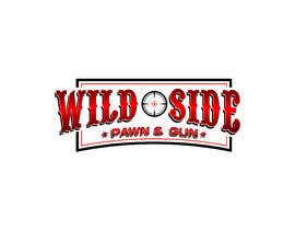 """#54 for Need a Logo for a business - """"Wild Side Pawn and Gun"""" by laurenceofficial"""