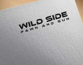 """#22 for Need a Logo for a business - """"Wild Side Pawn and Gun"""" by mahima450"""
