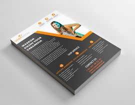 nº 27 pour Design a flyer par freelancerlogout