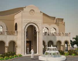 #15 for Arabian villa interior design af amalreda88