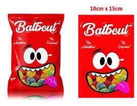nº 20 pour Simple sticker for packaging par anshalahmed17