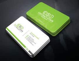 Nro 666 kilpailuun Design some Business Cards käyttäjältä sarkar257