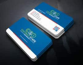 Nro 673 kilpailuun Design some Business Cards käyttäjältä limamallik
