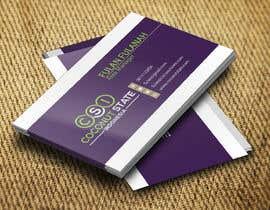 Nro 677 kilpailuun Design some Business Cards käyttäjältä limamallik