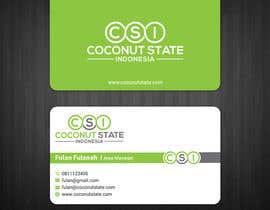 Nro 667 kilpailuun Design some Business Cards käyttäjältä sabbir2018