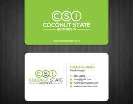 Nro 671 kilpailuun Design some Business Cards käyttäjältä sabbir2018